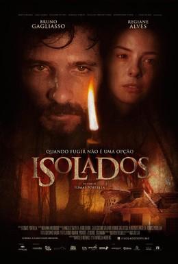 Постер фильма Изолированный (2014)