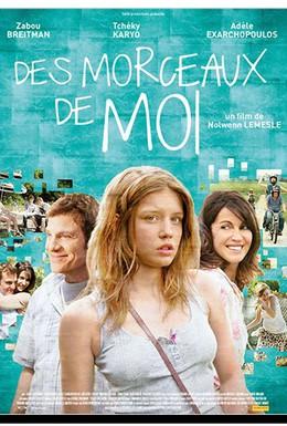 Постер фильма Части меня самой (2012)