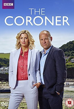 Постер фильма Коронер (2015)