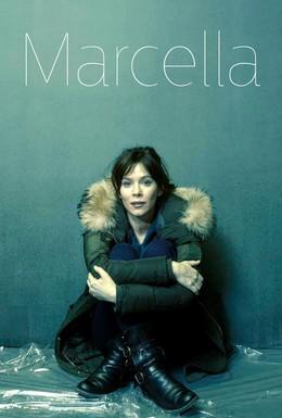 Постер фильма Марчелла (2016)