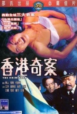 Постер фильма Преступники (1976)