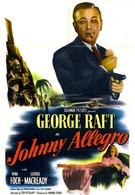 Джонни Аллегро (1949)