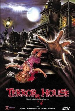 Постер фильма Человек-крыса (1988)