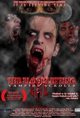 Постер фильма Кровопускание (2004)