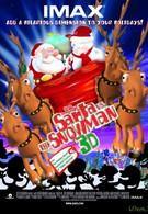 Санта против Снеговика (2002)