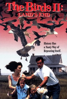 Постер фильма Птицы 2: На краю земли (1994)