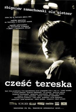 Постер фильма Привет, Терезка! (2001)