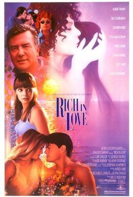 Постер фильма Богатство в любви (1992)