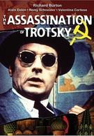Убийство Троцкого (1972)