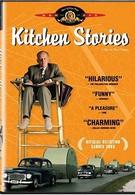 Кухонные байки (2003)