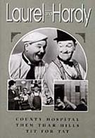 Окружная больница (1932)