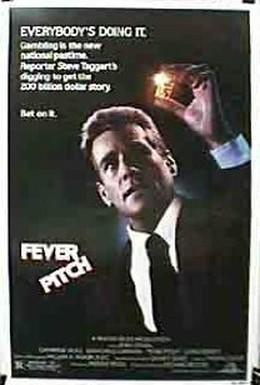 Постер фильма Букмекерская лихорадка (1985)