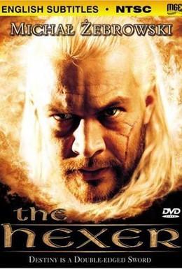 Постер фильма Ведьмак (2001)