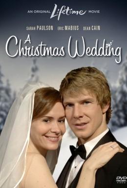 Постер фильма Свадьба на Рождество (2006)