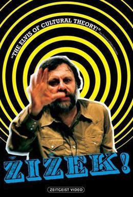 Постер фильма Жижек! (2005)
