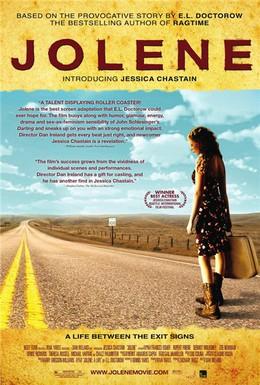 Постер фильма Джолин (2008)