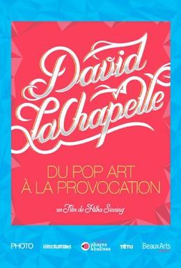 Постер фильма Безумный мир Дэвида ЛаШапеля (2006)