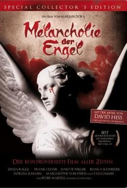 Постер фильма Меланхолия ангелов (2009)