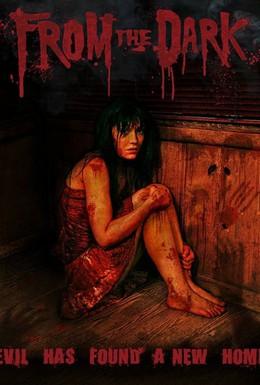 Постер фильма Из темноты (2009)