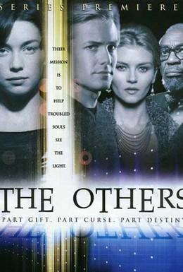 Постер фильма Другие (2000)