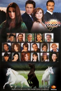 Постер фильма Завтра – это навсегда (2008)