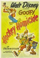 Хоккейные страсти (1945)
