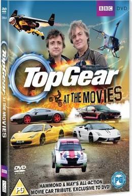 Постер фильма Топ Гир: В кино (2011)