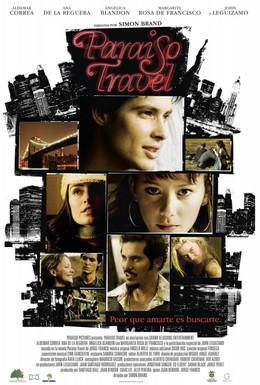Постер фильма Путешествие (2008)