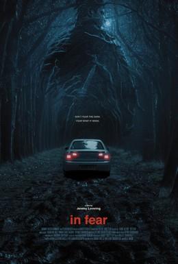 Постер фильма В страхе (2013)