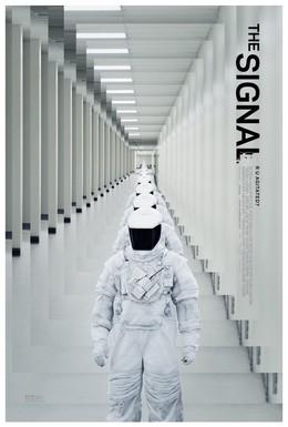 Постер фильма Сигнал (2014)