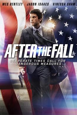 Постер фильма После падения (2014)