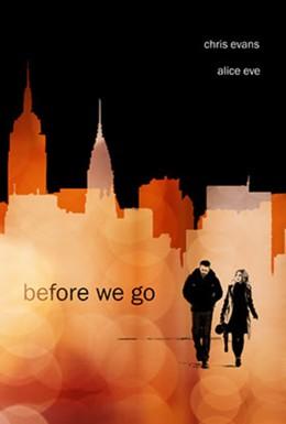 Постер фильма Прежде чем мы расстанемся (2014)