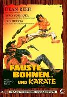 История о каратисте, кулаке и фасоли (1973)