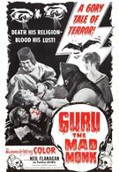 Гуру, безумный монах (1970)