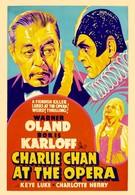 Чарли Чан в опере (1936)