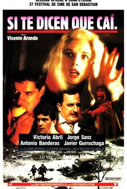Постер фильма Если они скажут, что ты чувствуешь (1989)