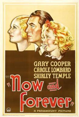 Постер фильма Отныне и навек (1934)