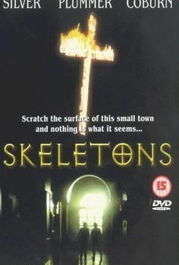 Постер фильма Скелеты (1997)