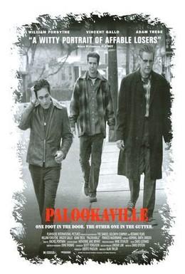 Постер фильма Город хулиганов (1995)