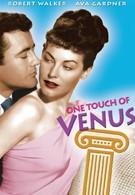 Одно прикосновение Венеры (1948)