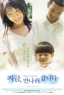 Постер фильма Быть с вами (2004)