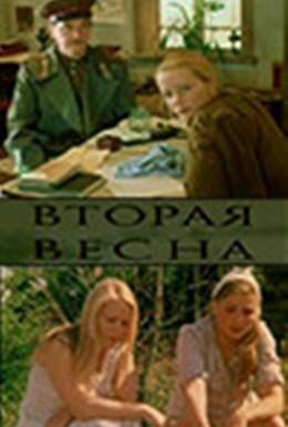 Постер фильма Вторая весна (1980)