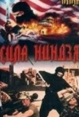 Постер фильма Сила ниндзя (1988)