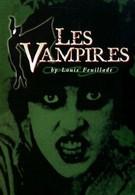 Вампиры (1915)