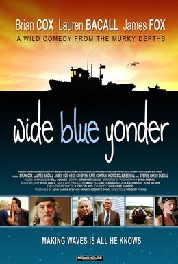 Постер фильма Похороненные в море (2010)