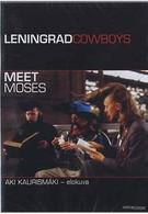 Ленинградские ковбои встречают Моисея (1994)