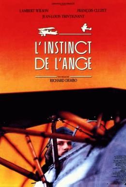 Постер фильма Инстинкт ангела (1993)