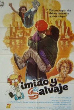 Постер фильма Безнадежный случай (1981)