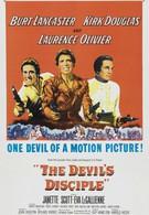 Ученик дьявола (1959)