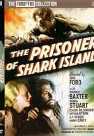 Узник острова акул (1936)